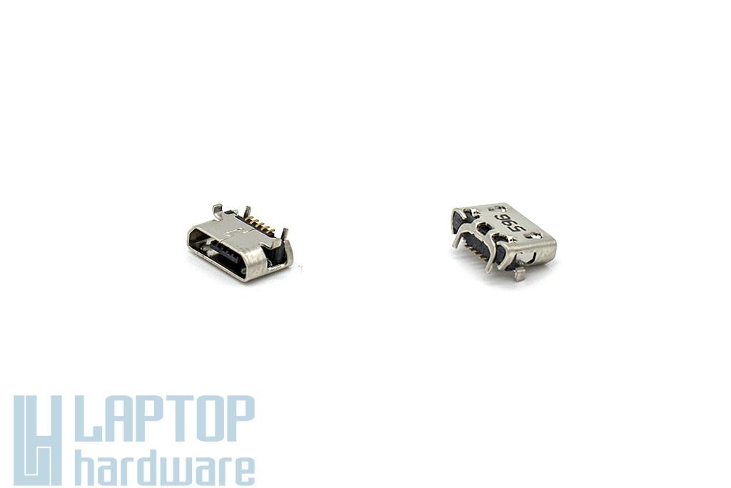 Asus FonePad 7 (FE170CG K012) gyári új tablet microUSB csatlakozó