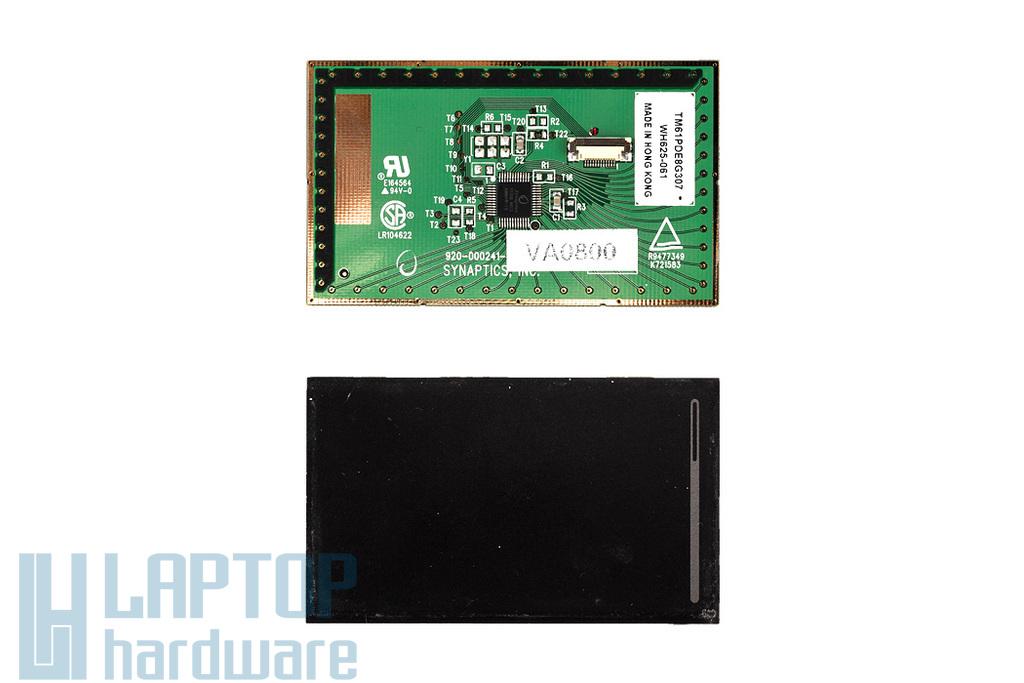 Asus G1S-1A, A6J, Z96J laptophoz használt touchpad (TM61PDE8G307)
