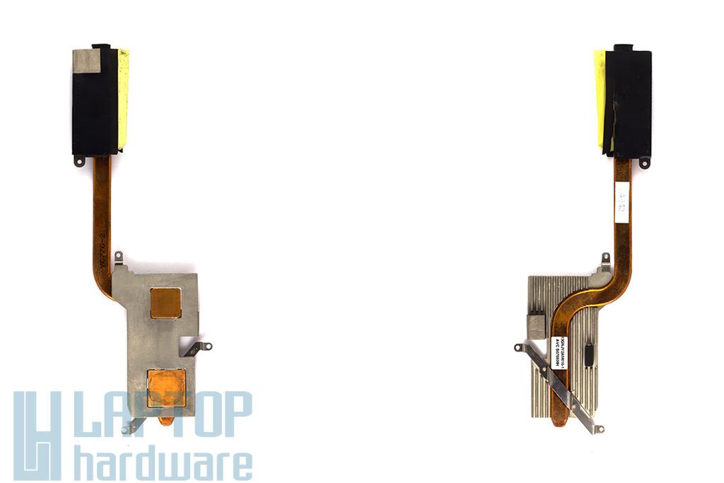 Asus G2P, G2S, A7S laptophoz használt VGA hőelvezető cső (13GNJY2AM010-1)