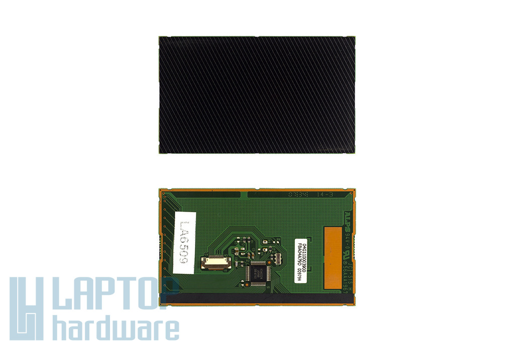 Asus G2P, G2S, G2SV laptophoz használt touchpad (04G110003900)