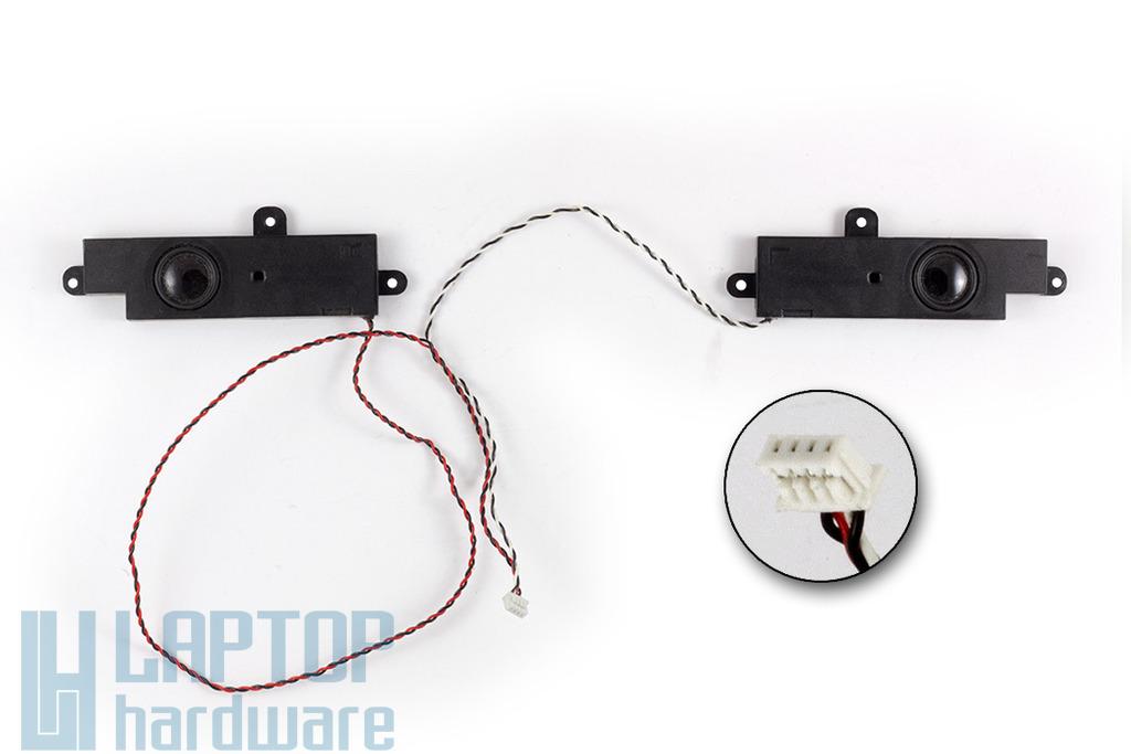 Asus G2P, G2S laptophoz használt felső Hangszórók