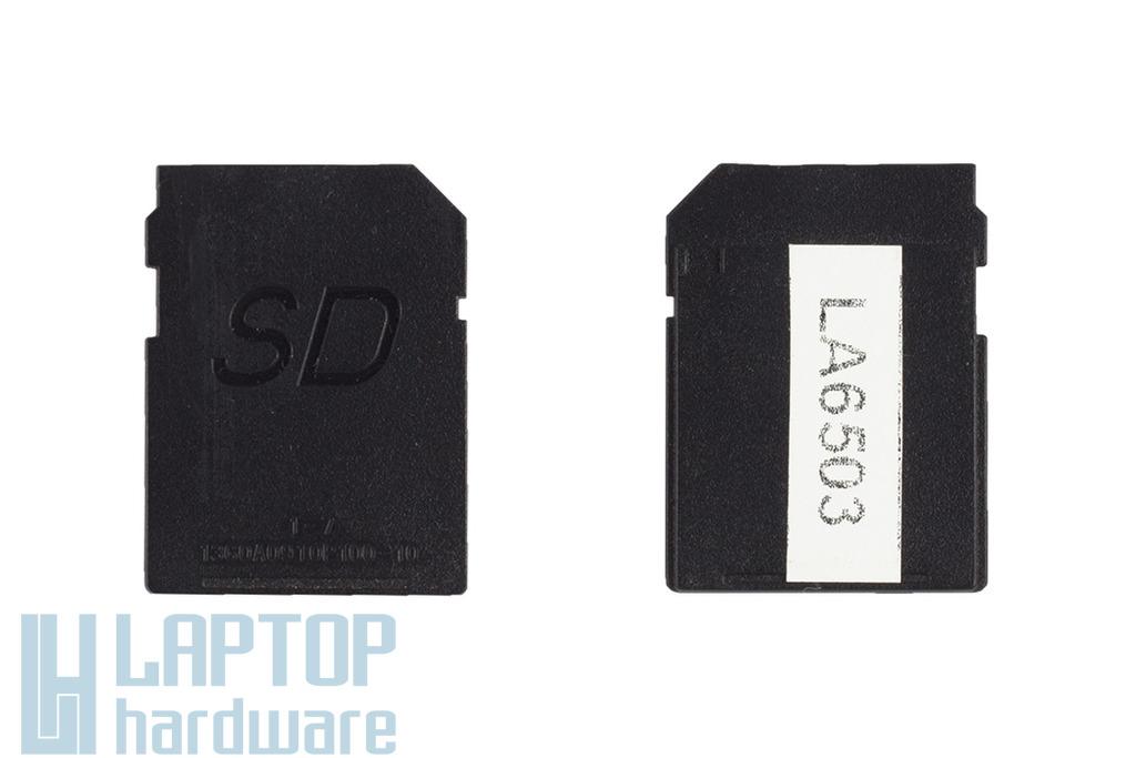 Asus G2S, A7 sorozat laptophoz használt SD kártya dummy (13G0A0910P100-10)