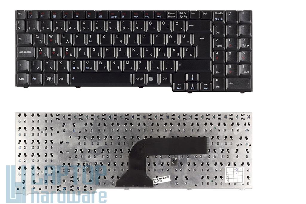 Asus G70, G70S, G70SG gyári új magyar laptop billentyűzet