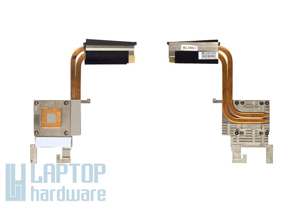 Asus G73JH gyári új laptop hűtőborda (13GNY81AM050-1)