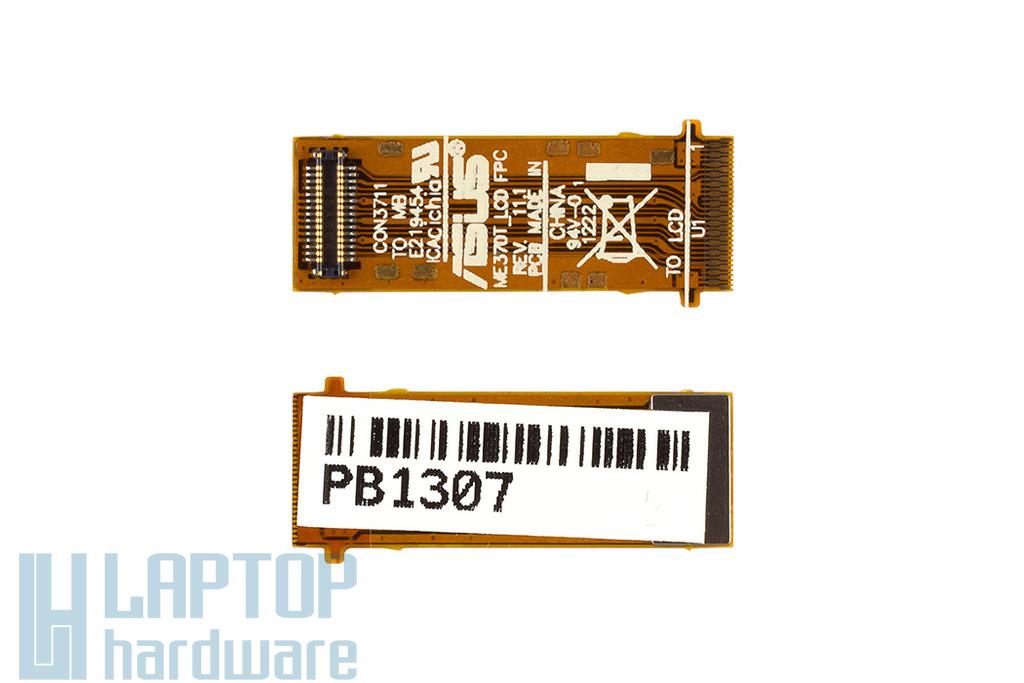 Asus Google Nexus ME370T gyári új tablet LCD kábel (v1.1) (08301-00531000)