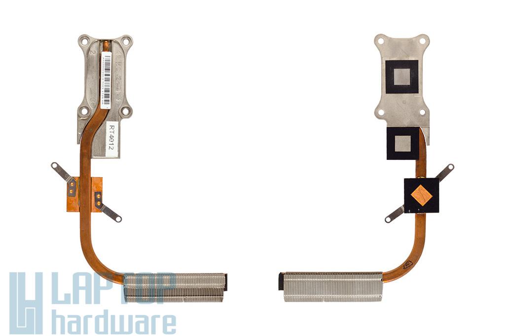 Asus K43BE, K53BE laptophoz használt hővezető cső, hűtőborda (13GN5C10M030-1)