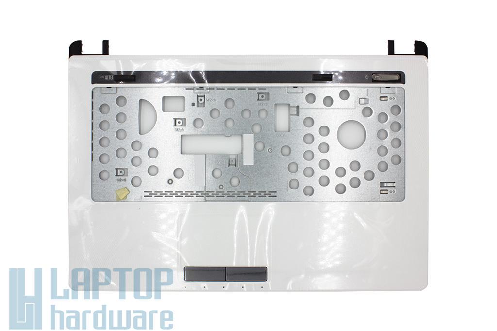 Asus K43E, K43SD, K43SJ laptophoz gyári új felső fedél, fehér (13GN3R7AP030-1)