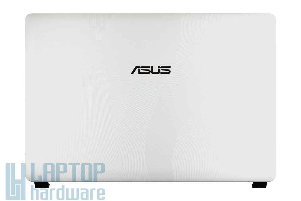 Asus K43E, K43SD, K43SJ laptophoz használt fehér LCD hátlap WiFi antennával, 13GN3R7AP010-1