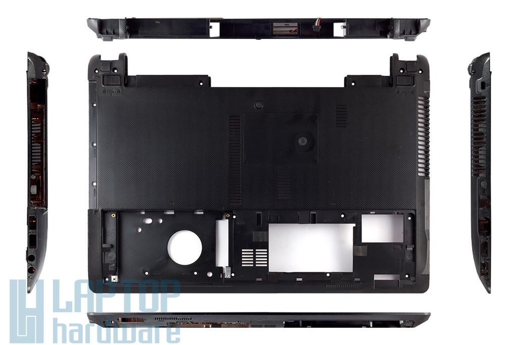 Asus K43E, K43SD, K43SV gyári új laptop alsó fedél (13GN3R1AP040-1)