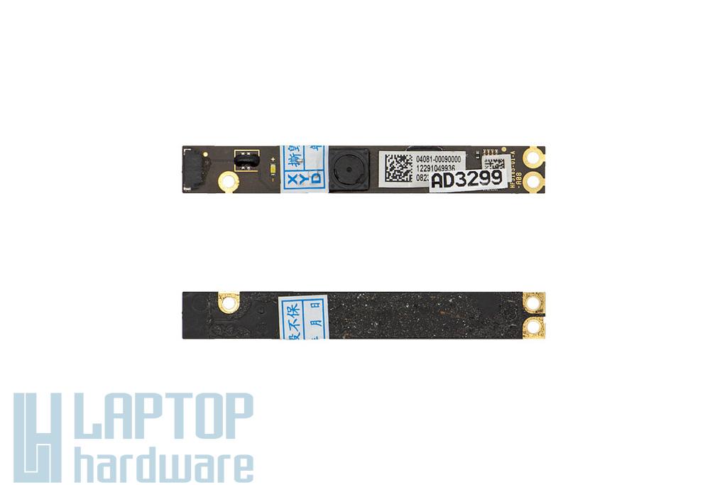 Asus K46CA, K56CA, X301A, X401A, X501A használt laptop webkamera (04081-00090000)