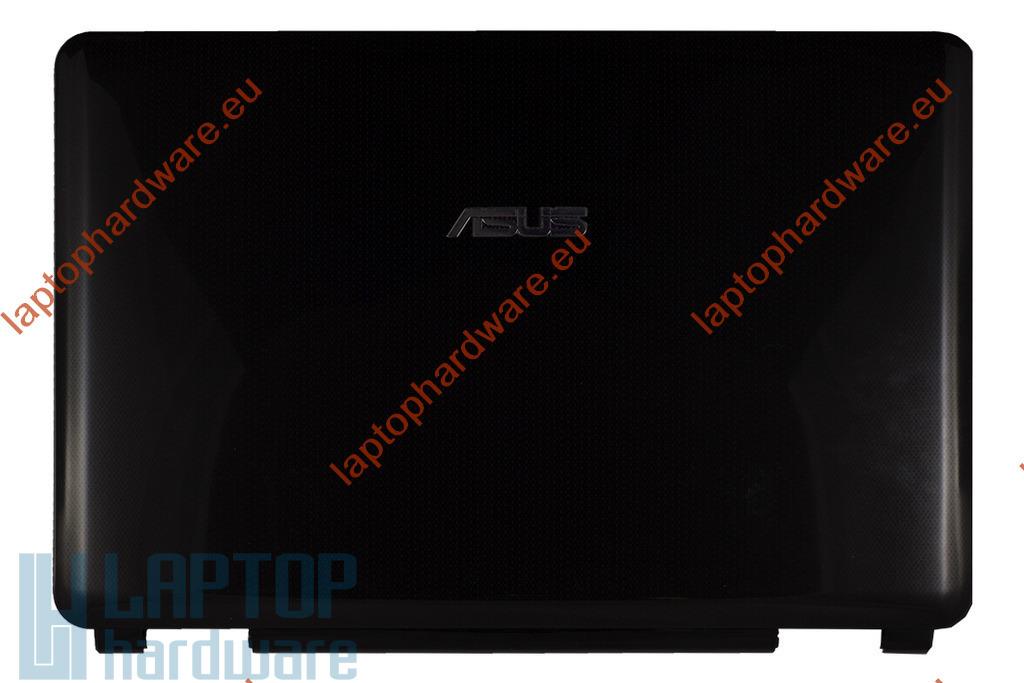 Asus K50, K50AB, K50IJ laptop LCD Kijelző hátlap Wifi antennával és webkamera kábellel, 13N0-EJA0712