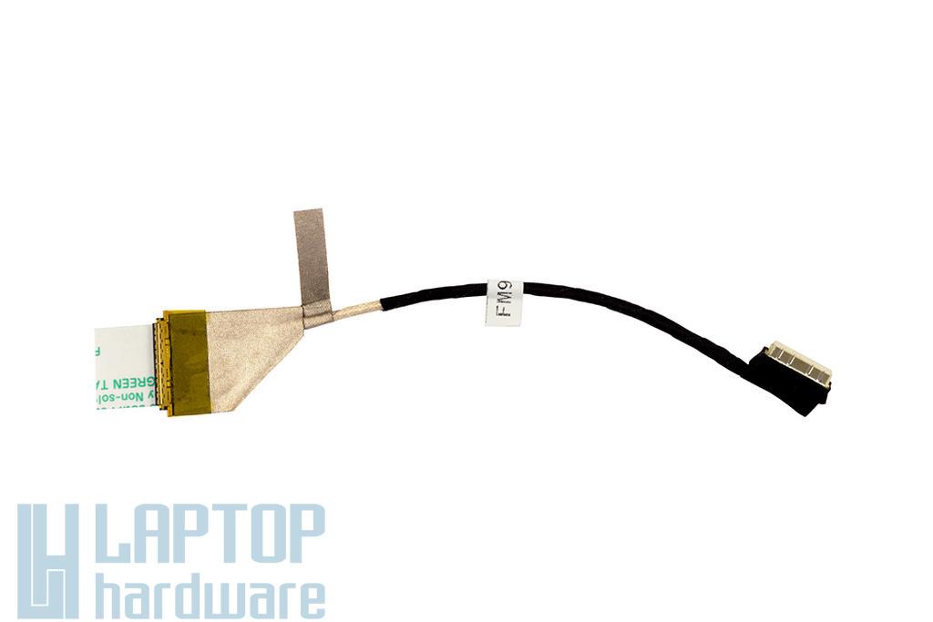 Asus K50 sorozatú laptopokhoz új Kijelző kábel (15.6inch HD LED)(1422-00G1000)