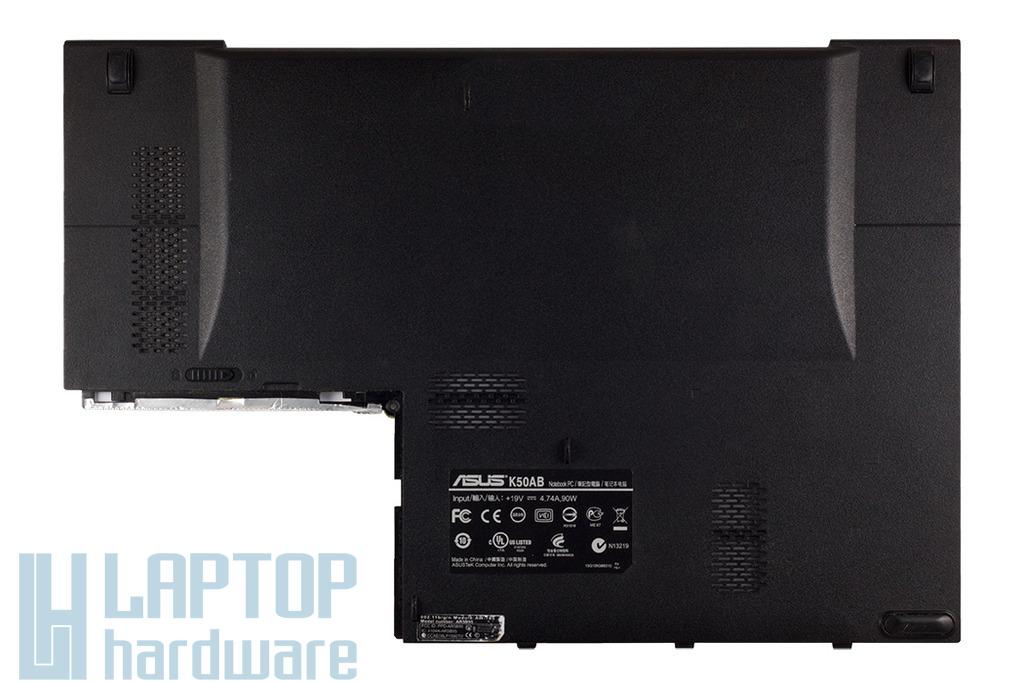 Asus K50AB, K50IJ laptophoz használt alsó rendszerfedél,(13N0-EJA09010)