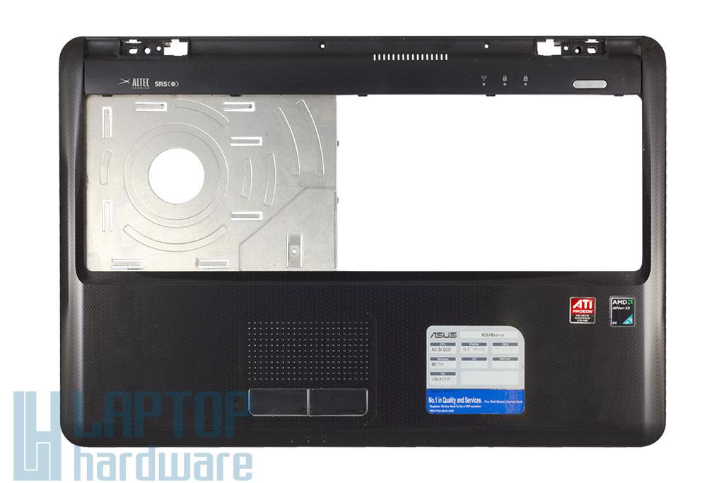 Asus K50AB, K50IJ, K50IN laptophoz használt felső fedél touchpaddal,(13N0-EJA0603)