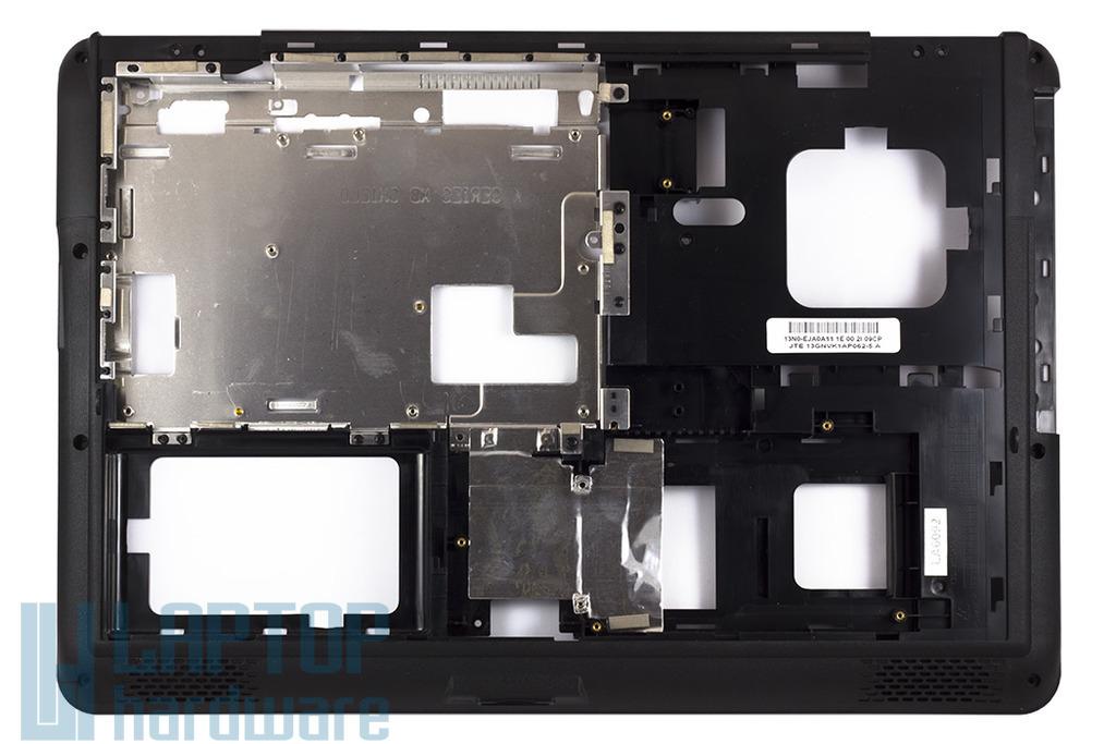 Asus K50AB, K50IJ laptophoz új alsó fedél,(13GNVK10P040)