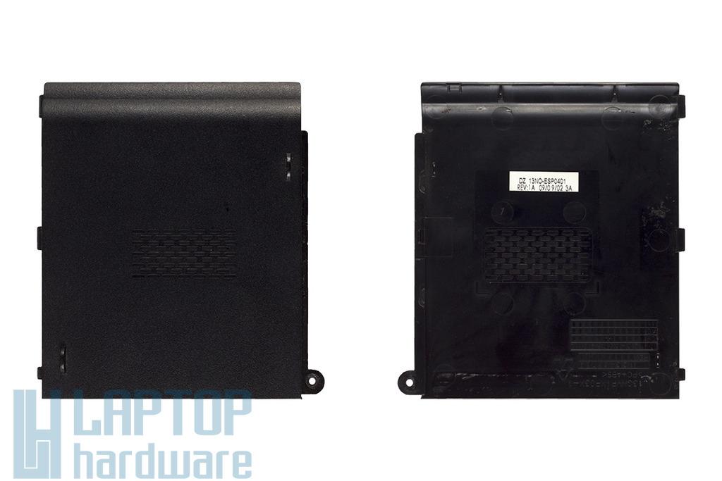 Asus K51AC, K51AE, K61IC laptophoz használt HDD fedél (13GNVP1XP03X, 13N0-ESP0401)