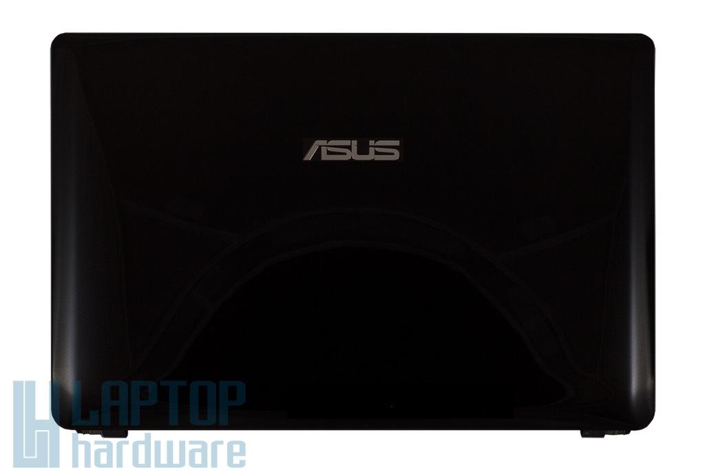 Asus K52, X52 gyári új laptop LCD kijelző hátlap, zsanérokkal 13GNXM1AP011-2