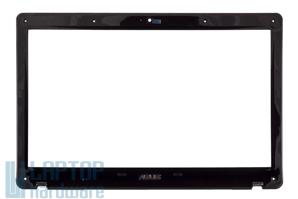 Asus K52, X52 gyári új LCD kijelző keret, 13GNXM1AP050-3, 13GNXM1AP051-1