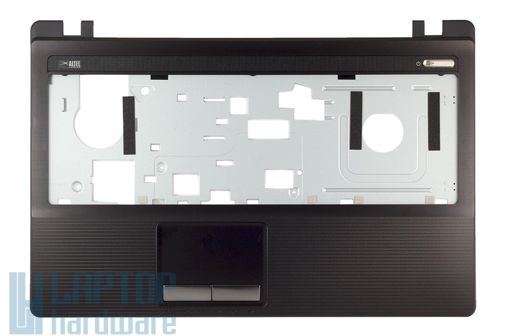 Asus K53BR, X53U sorozatú laptophoz gyári új felső fedél, 13GN57BAP010-1