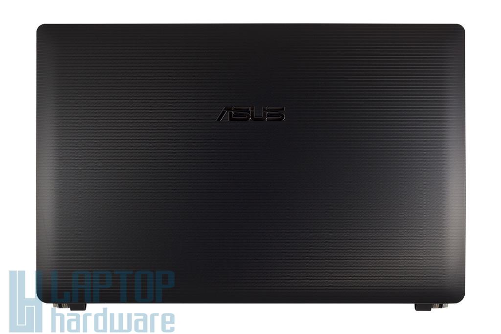 Asus K54 sorozathoz gyári új laptop kijelző hátlap zsanérral, WiFi-antennával, 13GN7BAAP021-1