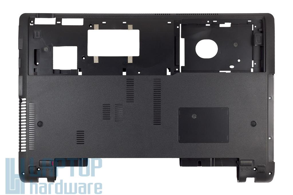 Asus K54C, K54H, K54L laptop gyári új alsó fedél, hangszóróval, 13GN7UDAP022-1