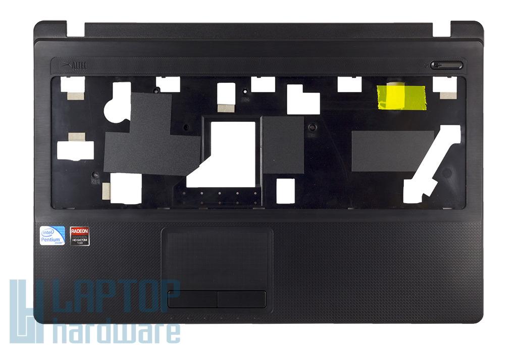 Asus K54C, K54L, K54LY, K54HR laptophoz gyári új felső fedél, 13GN7BCAP012-1