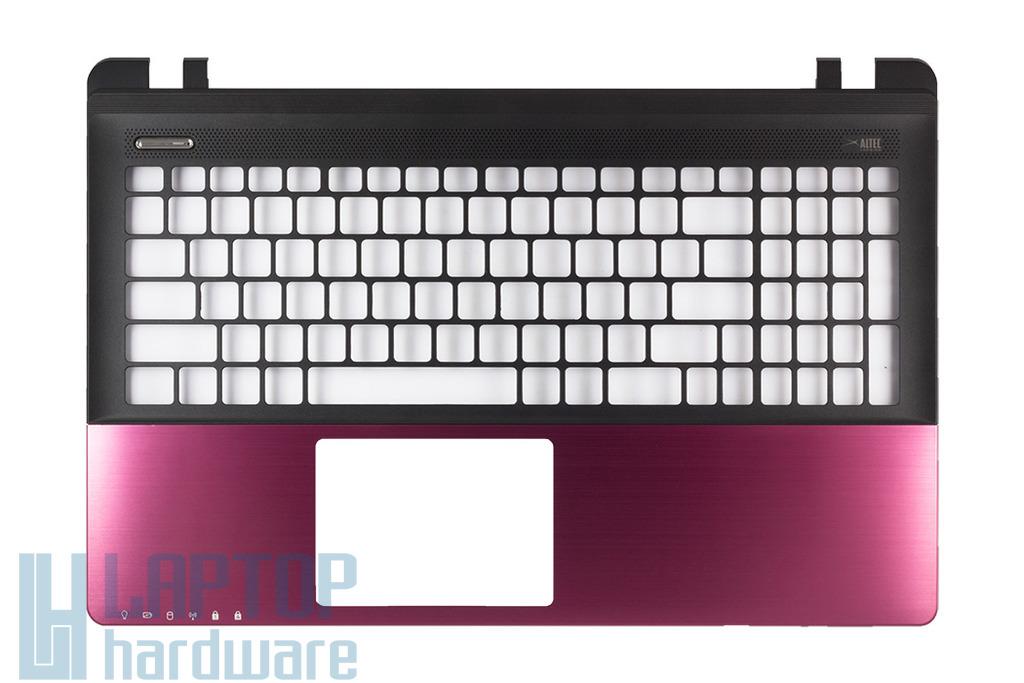 Asus K55A, K55VD, K55VM laptop Gyári új felső fedél, magenta, 13GN8D9AP021-1