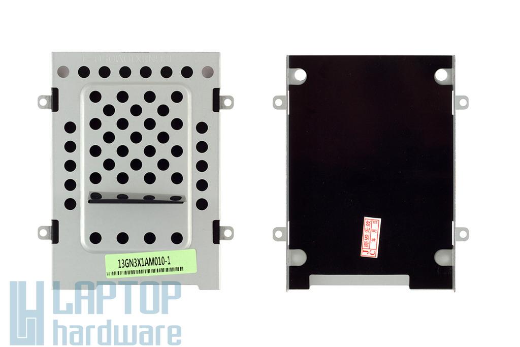 Asus K73E, K73SD laptophoz gyári új HDD keret (13GN3X1AM010-1)