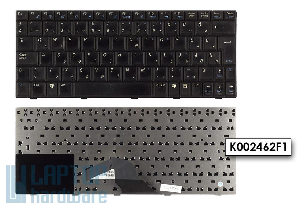 Asus M5000, S5000 használt magyar laptop billentyűzet (K002462F1)