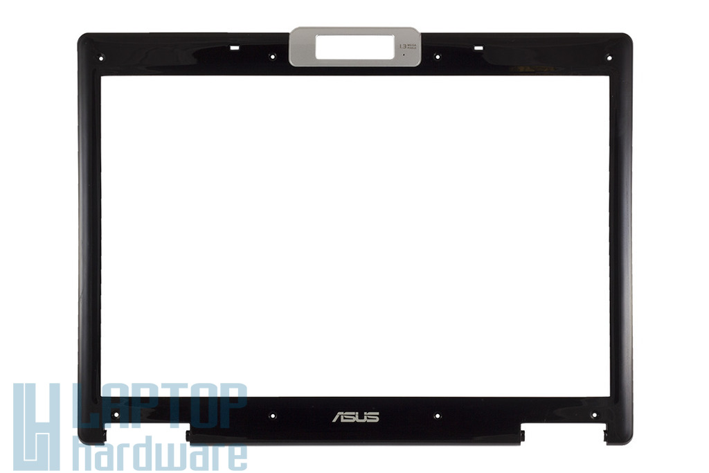 Asus M51A, M51KR, M51SN laptophoz használt LCD keret, 13GNFE1AP032-1
