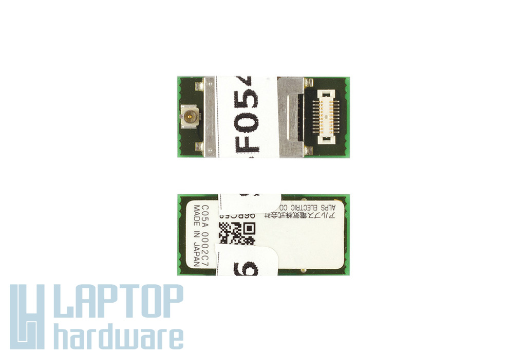 Asus M6000, M6, M6VA, M6800VA laptophoz használt Bluetooth kártya (C05A 0002C7)