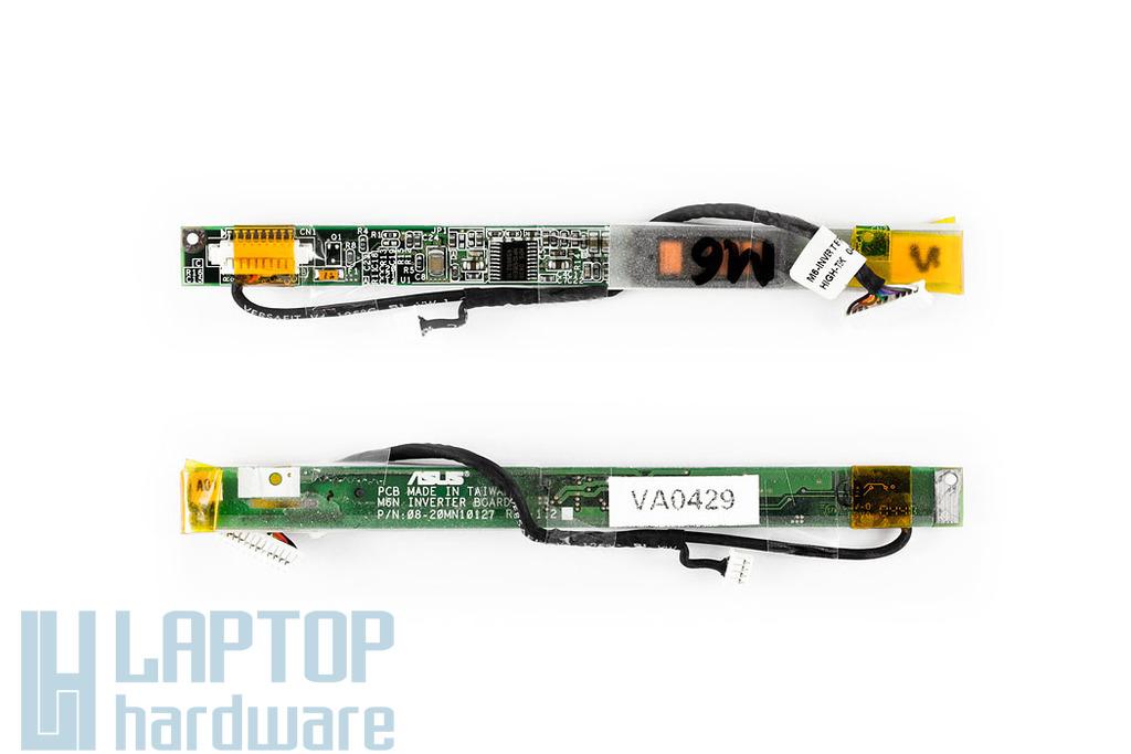 Asus M6N, M6000 LCD Inverter 08-20MN10127