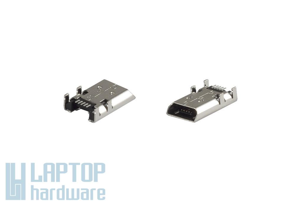 Asus MeMO Pad 10 tablethez gyári új microUSB csatlakozó