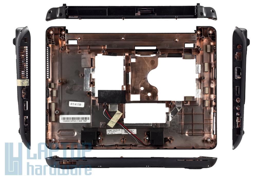Asus N10E, N10J laptophoz gyári új alsó fedél hangszóróval, 13GNS61AP023-1