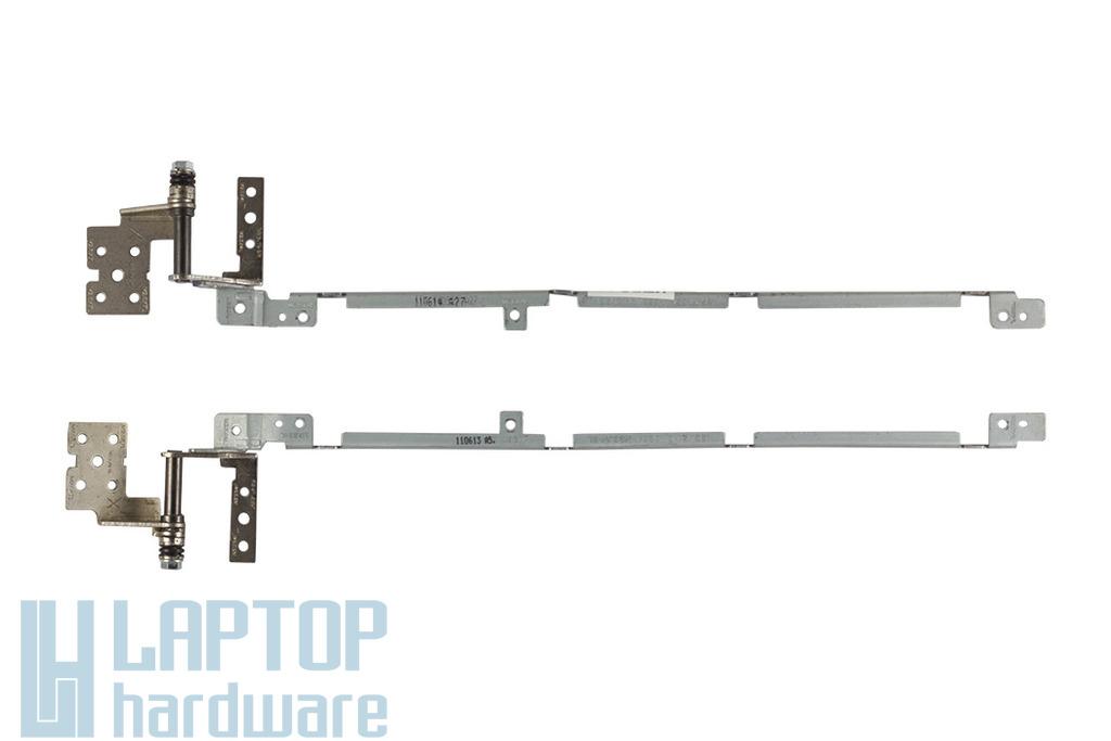Asus N53JN, N53JF, N53JG laptophoz használt zsanérpár, 13GNZT10M021-1