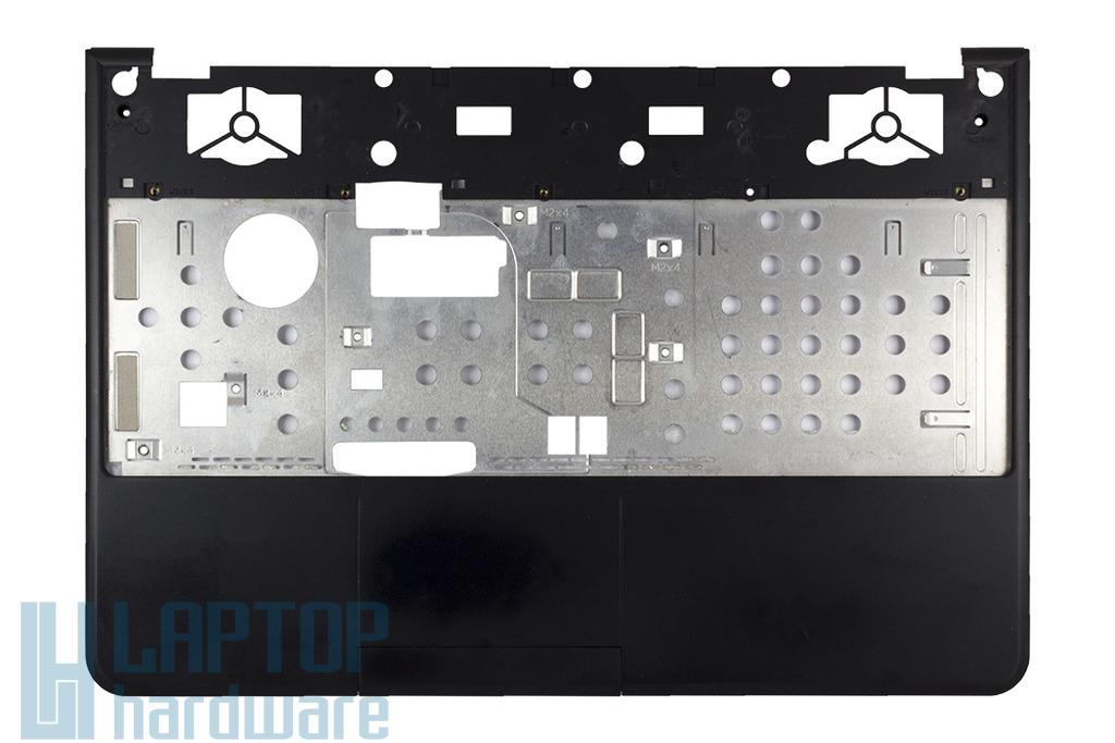 Asus N55SF, N55SL laptophoz használt fekete felső fedél touchpaddel, 13GN5F1AP140-1