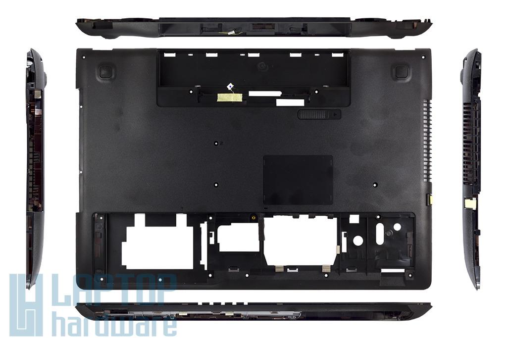 Asus N56VM, N56VZ gyári új laptop alsó fedél hangszórókkal, 13GN9J1AP010-1