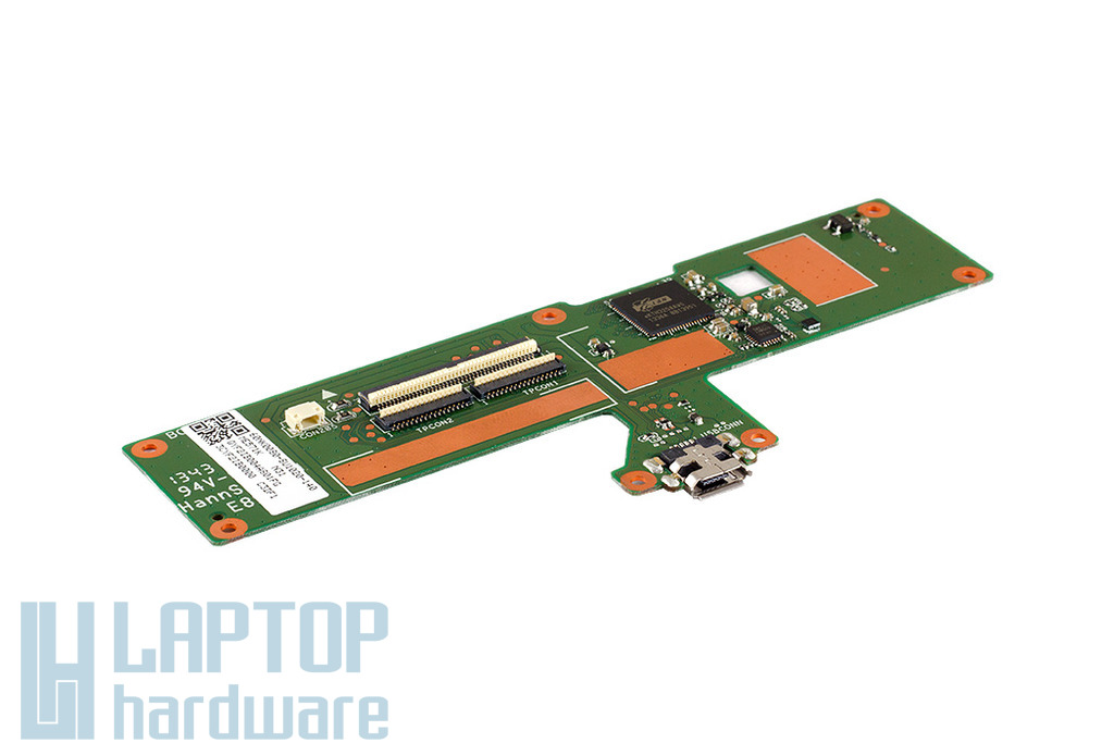 Asus Pad Nexus ME571K (Nexus 7 2013) tablethez gyári új DC panel (90NK0080-R11000)
