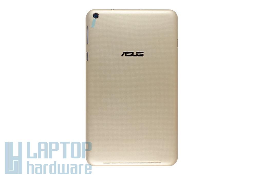 Asus Pad VivoTab 8 (M81C) tablethez gyári új arany színű hátlap (13NK0114AP0201)