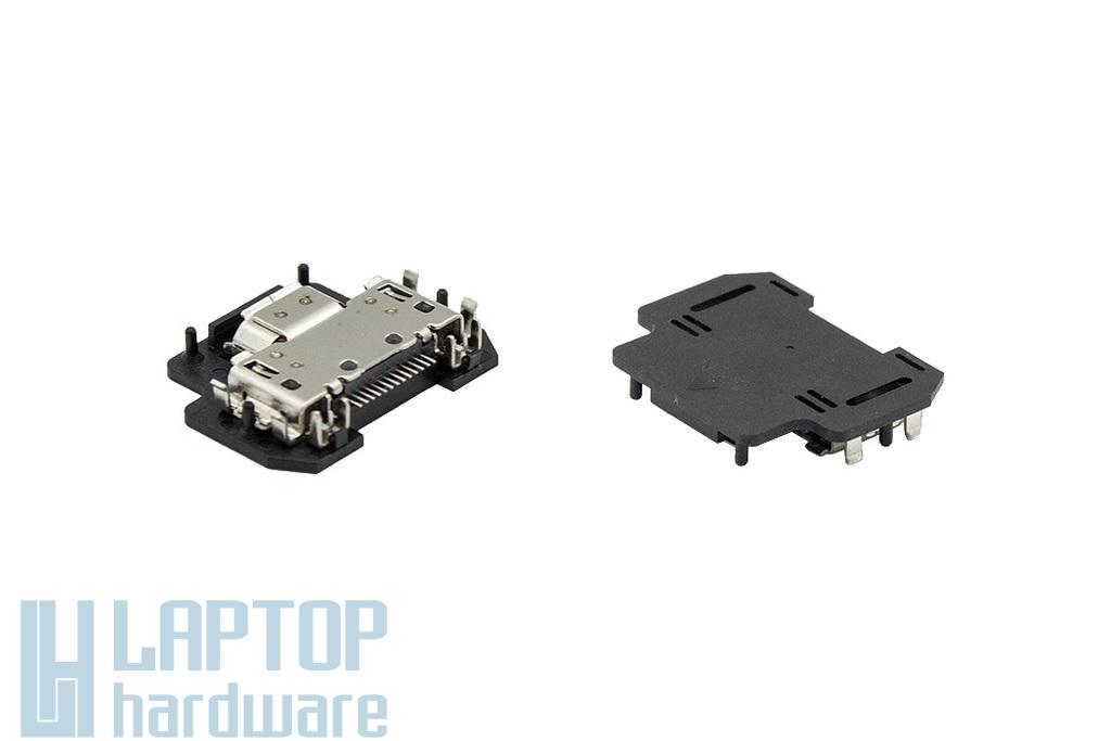 Asus PadFone Infinity A80, A86 gyári új tablet microUSB csatlakozó (MC-294)