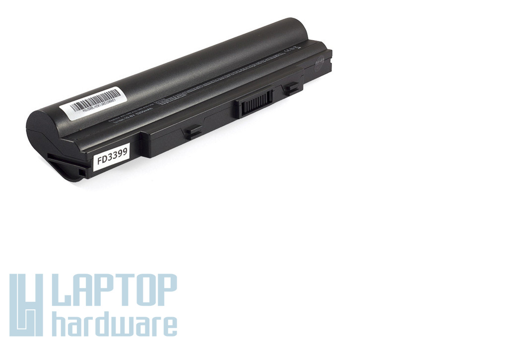 Asus U20, U50, U80 új helyettesítő 6 cellás laptop akkumulátor, A32-U80
