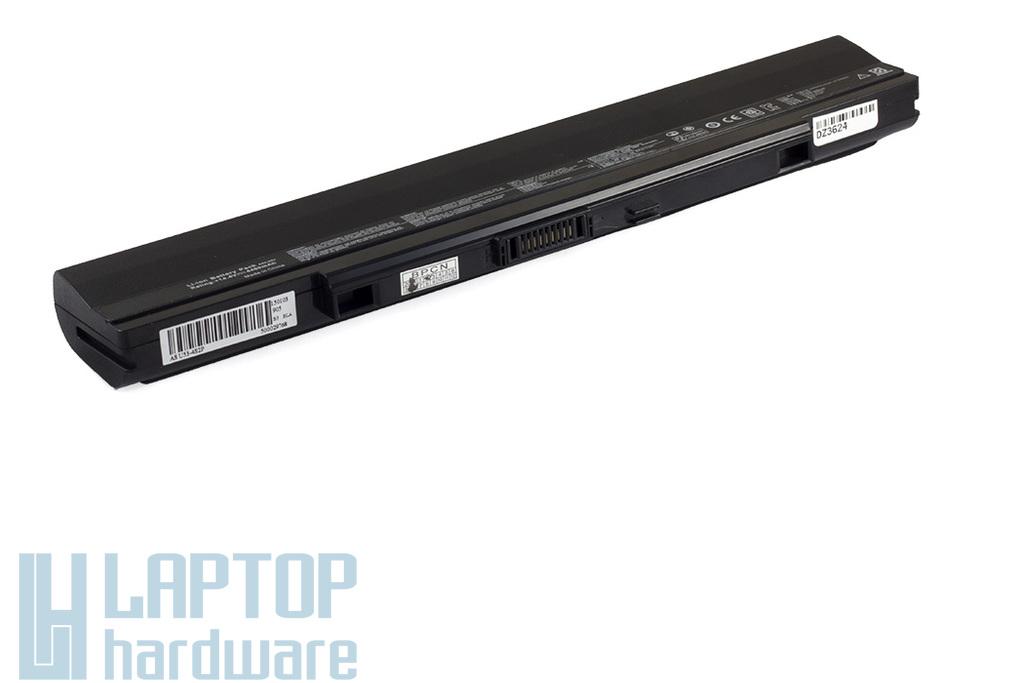 Asus U33JC, U43JC, U53JC helyettesítő új 8 cellás laptop akku/akkumulátor (A32-U53)