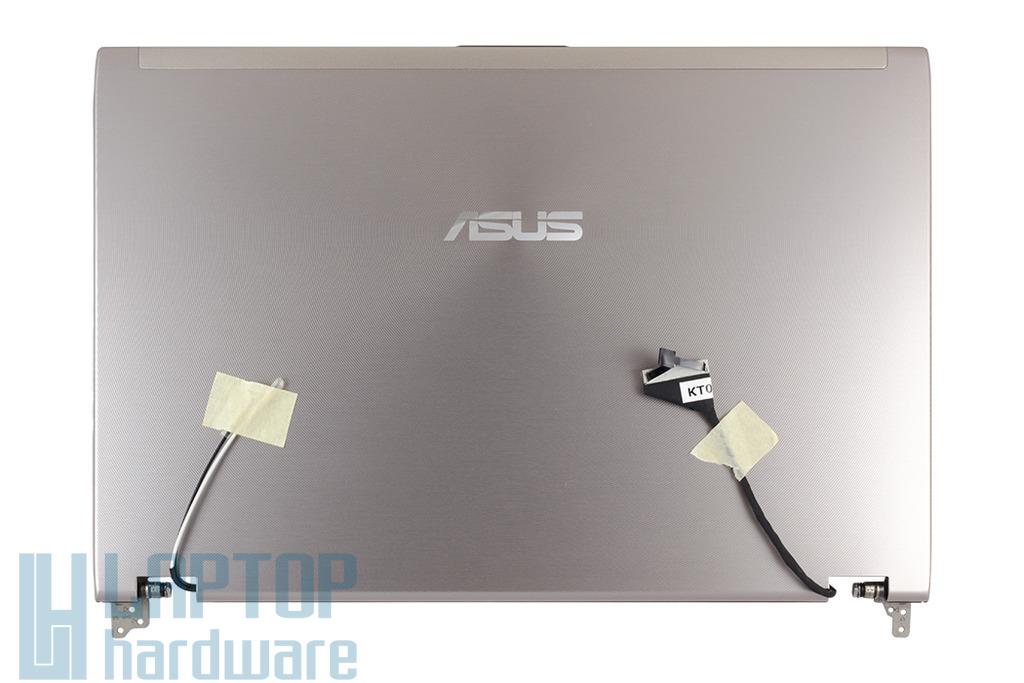 Asus U46 gyári új fényes 14 inch HD komplett kijelző egység, HW14WX101-02, 18G241400133Q, 18030-14001400