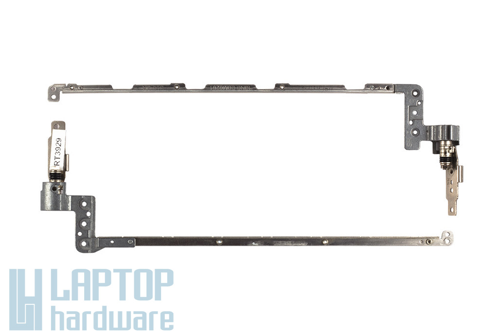 Asus U50 laptophoz használt zsanér pár, 13NO-E8M0201, 13NO-E8M0502