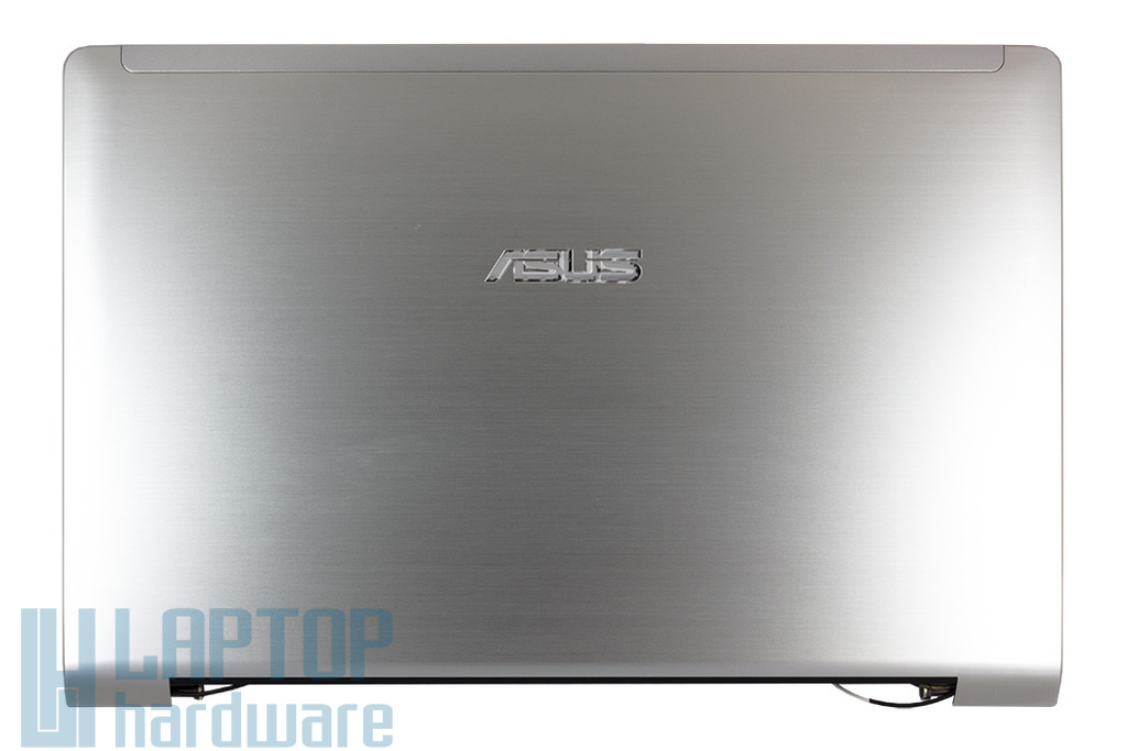 Asus UL50 laptophoz gyári új LCD kijelző hátlap WiFi antennával, 13GNWU1AM032-1