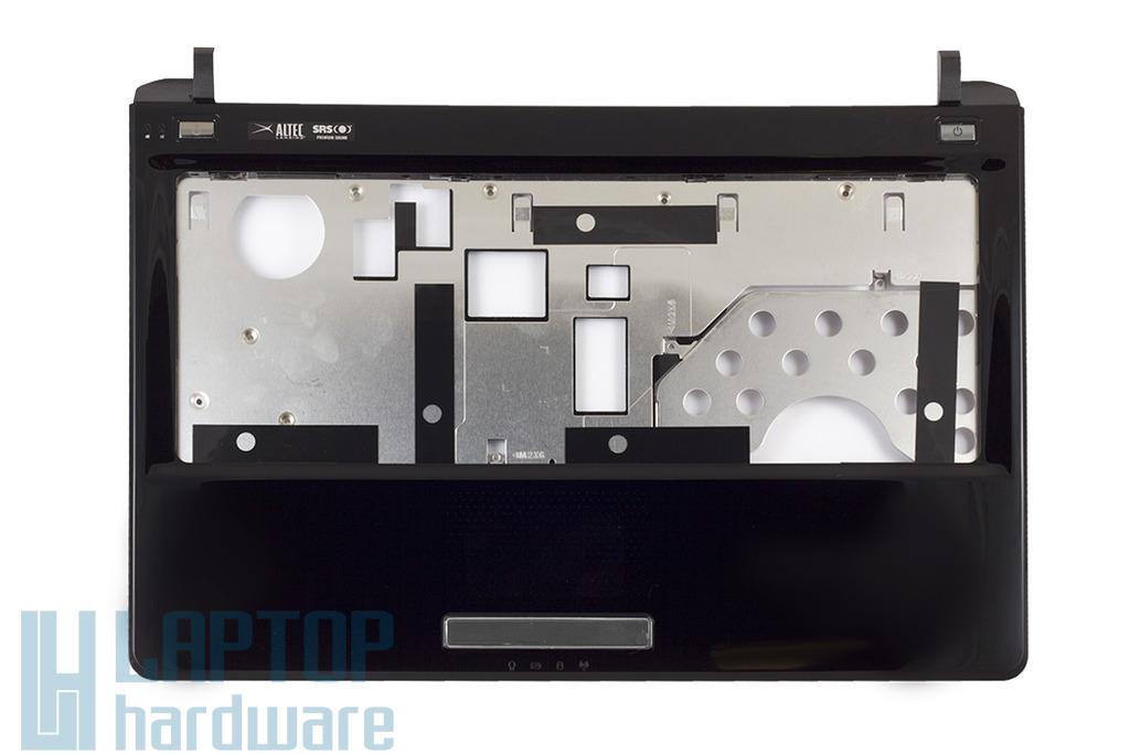Asus UL80 sorozatú laptophoz gyári új felső fedél, fekete, 13GNYE4AP010-2