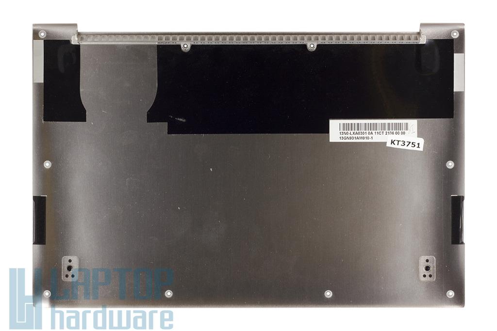 Asus UX21E laptophoz használt alsó fedél, 13GN931AM010-1