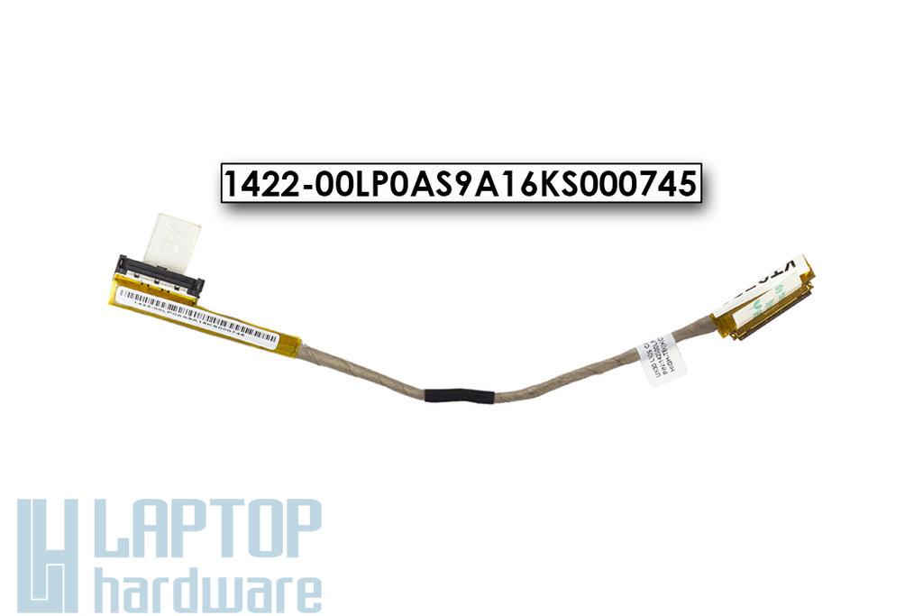 Asus UX30 laptophoz gyári új LCD kábel, 1422-00LP0AS