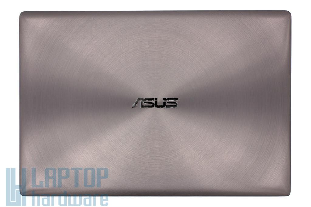 Asus UX303LA, UX303UA (touchscreenes verzió) gyári új laptop LCD kijelző hátlap (90NB04R2-R7A012)