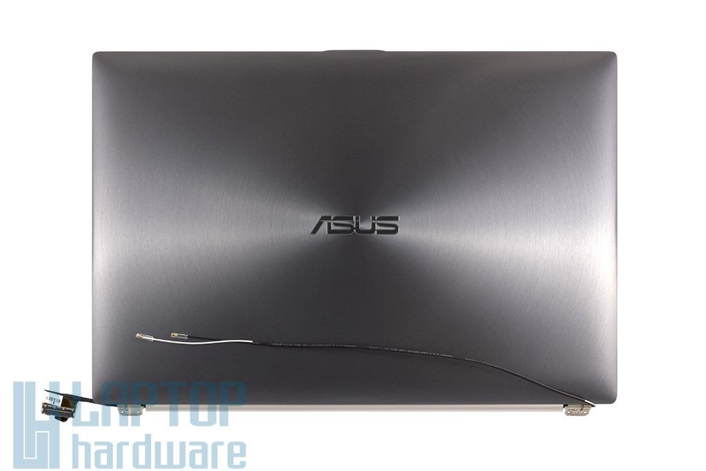 Asus UX31, UX31E gyári új fényes laptop kijelző egység, 18030-13310200, HW13HDP101-12, HW13HDP101-06